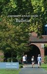 2009-2010 Graduate Bulletin