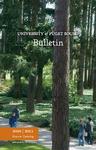 2010-2011 Graduate Bulletin