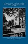 2006-2007 Undergraduate Bulletin