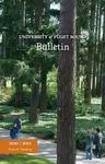 2010-2011 Undergraduate Bulletin