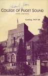 1957-1958 Bulletin