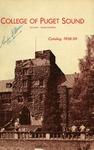 1958-1959 Bulletin