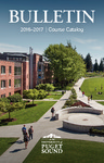2016-2017 Undergraduate Bulletin