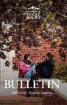 2017-2018 Undergraduate Bulletin