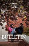 2017-2018 Graduate Bulletin