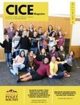 CICE Magazine, No. 3 by Skylar Marston-Bihl, Seth Weinberger, Katie Hart, Kari Nolasco, Vivie Nguyen, and Dave P. Wright