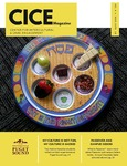 CICE Magazine, No. 4 by Tim Lu, Rebekah Sherman, Anna Petersen, Mary D. Aquiningoc, LaToya Brackett, Sarah West, Skylar Marston-Bihl, Vivie Nguyen, and Dave Wright