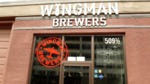 Wingman Brewers by Todd Detweiler