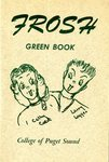 1952 Frosh Green Book 01