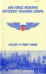 1955 Airforce Reserve Officers Training Corps