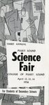 1956 Science Fair