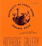 1970 Ceramic Guild