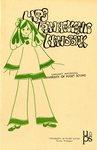 1971 Panhellenic Handbook