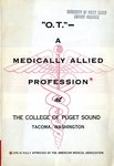 1973 O.T. A Medically Allied Profession