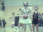 UPS- Basketball: December 21, 1971