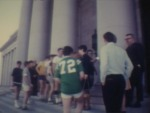 Frats Taking to Olympia: March 19, 1969