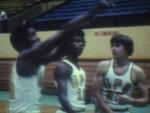 UPS Basketball 1972