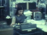 Business Intern: March, 1970
