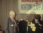 Norton Clapp Appreciation Night Tacoma Golf & Country Club: April 1971