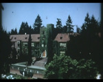 16mm film by Marc H. Blau '73 by University of Puget Sound