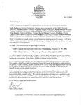 LMDA Canada Newsletter, May 2004