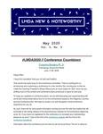 LMDA New & Noteworthy, May 2020