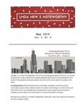 LMDA New & Noteworthy, May 2019