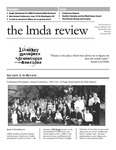 LMDA Review, volume 10, issue 1