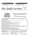 LMDA Review, volume 11, issue 2