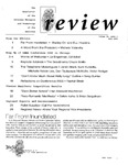 Review: The Newsletter of the Literary Managers and Dramaturgs of the Americas, volume 14, issue 1