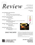 Review: The Newsletter and Journal of Dramaturgy, volume 19, issue 1