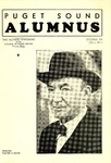 The Alumnus, 1934-11 by University of Puget Sound Alumni Association