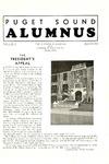 The Alumnus, 1935-01