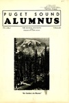 The Alumnus, 1935-03 by University of Puget Sound Alumni Association