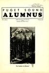 The Alumnus, 1935-03
