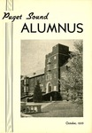The Alumnus, 1935-10 by University of Puget Sound Alumni Association