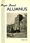The Alumnus, 1935-10