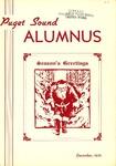 The Alumnus, 1935-12