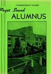 The Alumnus, 1936-06 by University of Puget Sound Alumni Association