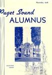 The Alumnus, 1936-11