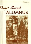 The Alumnus, 1937-02 by University of Puget Sound Alumni Association