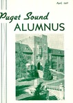 The Alumnus, 1937-04 by University of Puget Sound Alumni Association