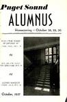 The Alumnus, 1937-10