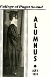 The Alumnus, 1938-05 by University of Puget Sound Alumni Association