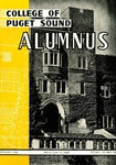 The Alumnus, 1940-02 by University of Puget Sound Alumni Association
