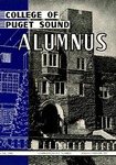 The Alumnus, 1940-06 by University of Puget Sound Alumni Association