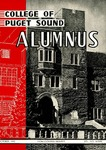The Alumnus, 1940-10 by University of Puget Sound Alumni Association