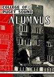 The Alumnus, 1940-10