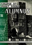 The Alumnus, 1941-02 by University of Puget Sound Alumni Association