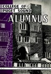 The Alumnus, 1941-06 by University of Puget Sound Alumni Association